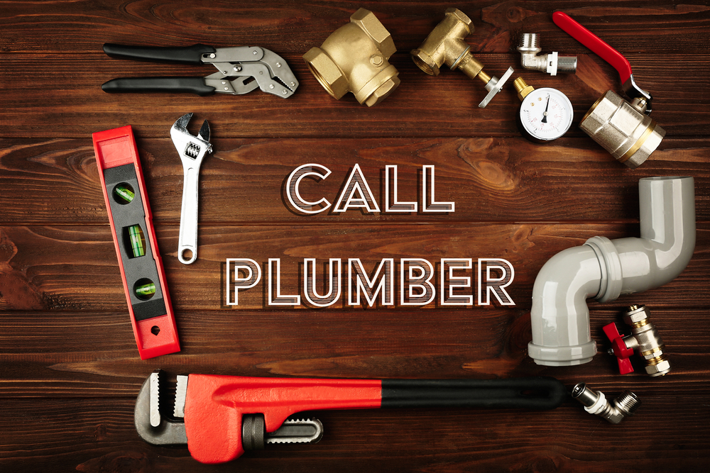 home plumbing rooter service