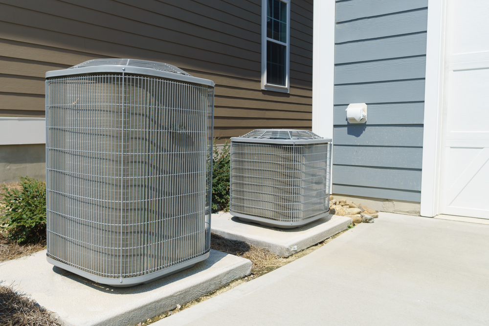 AC Condenser Pad Basics and Selection Themes