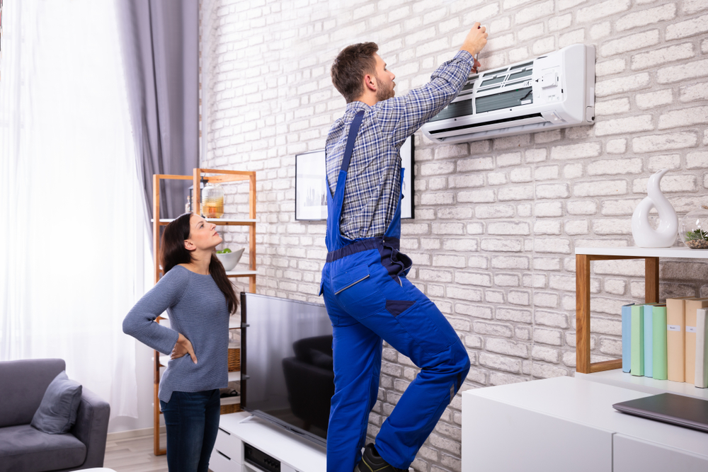 Air Conditioning Maintenance/Tune-Ups/Service